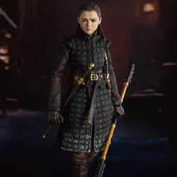 Arya Stark ThreeZero (Game of Thrones)