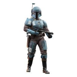 Death Watch Mandalorian Hot Toys TMS026 (Star Wars The Mandalorian)