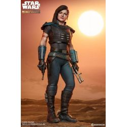 Cara Dune Premium Format 1/4 Sideshow Collectibles (Star Wars The Mandalorian)