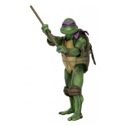 Donatello Neca 1/4 (Les Tortues ninja)