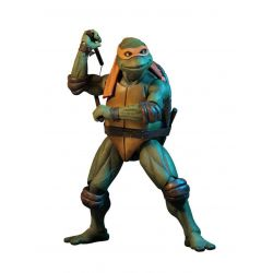 Michelangelo Neca 1/4 (Teenage Mutant Ninja Turtles)