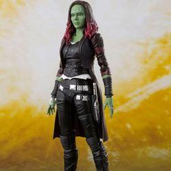 Gamora SH Figuarts (Avengers Infinity War)