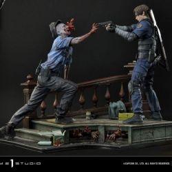 Leon S Kennedy Prime 1 Studio (Resident Evil 2)