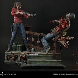 Claire Redfield Prime 1 Studio (Resident Evil 2)