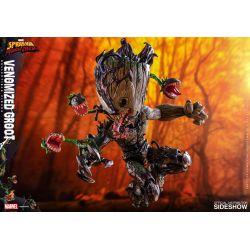Venomized Groot Hot Toys 1/1 LMS014 Artist Collection (Spider-Man Maximum Venom)
