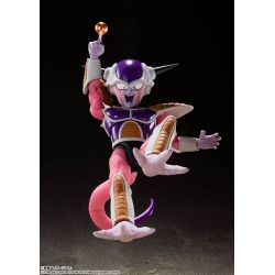 Frieza First Form and Pod SH Figuarts (Dragon Ball Z)