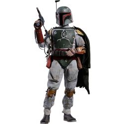 Boba Fett Hot Toys MMS574 40th Anniversary (Star Wars 5)