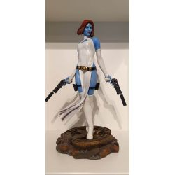 Mystique Premium Format Sideshow Collectibles (X-Men) - occasion