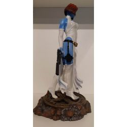Mystique Premium Format Sideshow Collectibles (X-Men) - used