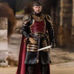 Jaime Lannister ThreeZero (Game of Thrones)
