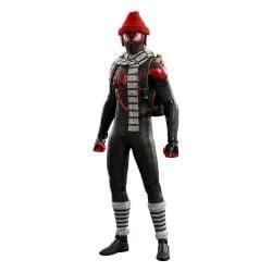 Miles Morales Hot Toys VGM46 (Marvel's Spider-Man Miles Morale)