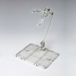 Stage Act 4 Display Stands for Bandai action figures