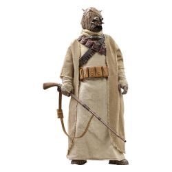 Tusken Raider Hot Toys TMS028 (Star Wars The Mandalorian)
