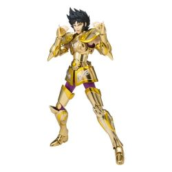 Saint Cloth Myth EX Capricorn Shura Revival (Saint Seiya)