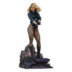 Black Canary Premium Format 1/4 Sideshow Collectibles (DC Comics)