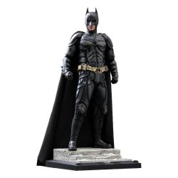 Batman Hot Toys DX19 figurine 1/6 (The Dark Knight Rises)