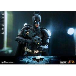 Batman Hot Toys DX19 sixth scale figure (The Dark Knight Rises)