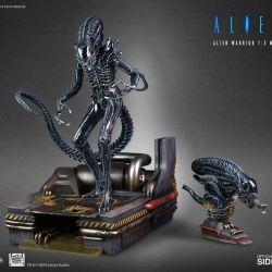 Alien Warrior Maquette Coolprops 1/3 Deluxe (Aliens)