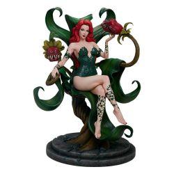Poison Ivy Maquette Tweeterhead (DC Comics)