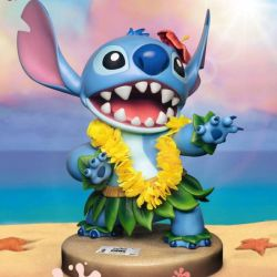 Hula Stitch Beast Kingdom (Lilo et Stich)
