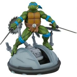 Leonardo Pop Culture Shock 1/4 (Les Tortues Ninja)