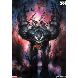 Venom Fine Art Print Sideshow (Marvel Comics)