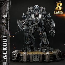 Blackout Prime 1 Studio statue 81 cm (Transformers)