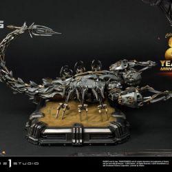Scorponok Prime 1 Studio 49 cm statue (Transformers)