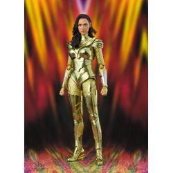 Wonder Woman SH Figuarts figurine 15 cm (Wonder Woman 1984)