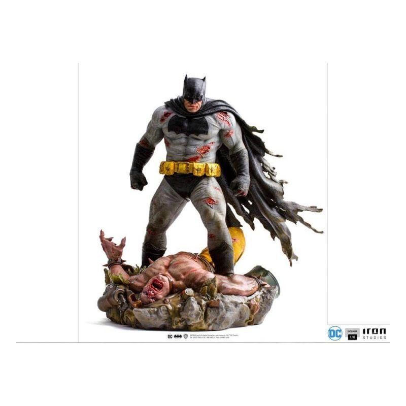 Batman 1/6 Iron Studios 38 cm statue (Dark Knight Returns)