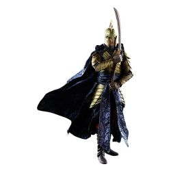 Elven Warrior 1/6 Asmus 30 cm figure (The Lord of the Rings)