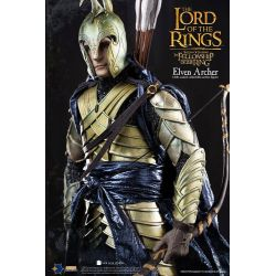 Elven Archer 1/6 Asmus 30 cm figure (The Lord of the Rings)