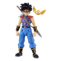 Dai Figma Max Factory 13 cm figure (Dragon Quest)