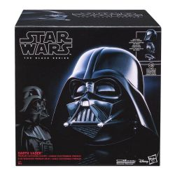 Darth Vader Black Series Hasbro helmet 1/1 (Star Wars)