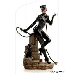 Catwoman Art Scale 1/10 Iron Studios figurine 20 cm (Batman Returns)