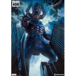 Galactus Fine Art Print Sideshow (Marvel Comics)