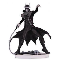 Batman Who Laughs Black and White 2nd edition DC Collectibles - Batman - 19 cm figure