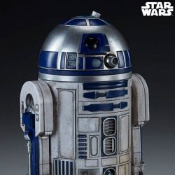 R2-D2 Sideshow Sixth Scale figure Deluxe (Star Wars)