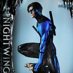 Nightwing Prime 1 statue (Batman Hush)