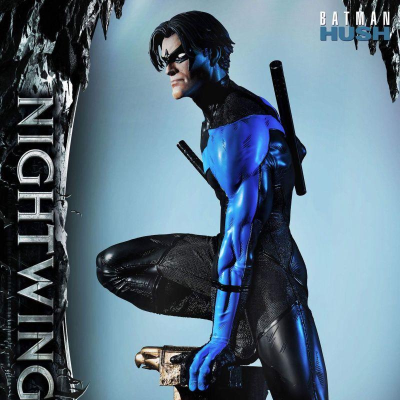 Statue Nightwing Prime 1 Studio (Batman Hush)