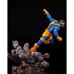 Figurine Cyclope Kotobukiya Fine Art (X-Men)