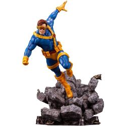 Cyclops Kotobukiya Fine Art figure (X-Men)