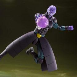 Hit SH Figuarts Bandai (figurine articulée Dragon Ball Super)