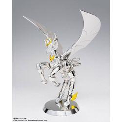 Pegasus Seiya v3 Bandai Myth Cloth EX figure (Saint Seiya)