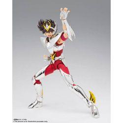 Figurine Seiya de Pegase v3 Bandai Myth Cloth EX (Saint Seiya)