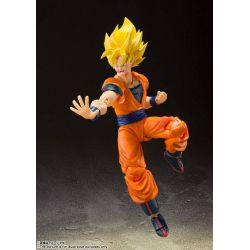 Son Goku Super Saiyan Full Power Bandai SH Figuarts figure (Dragon Ball Z)