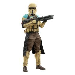 Shoretrooper Squad Leader Hot Toys figure MMS592 (Rogue One)