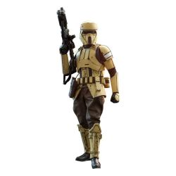 Figurine Shoretrooper Hot Toys TMS031 (The Mandalorian)
