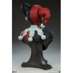 Buste Harley Quinn Sideshow Collectibles (DC Comics)