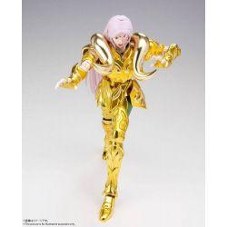 Saint Cloth Myth EX Aries Mu Revival (Saint Seiya)